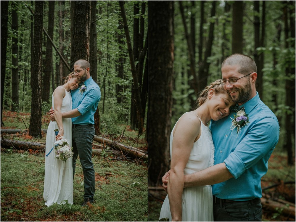 seneca-creek-state-park-maryland-intimate-woodland-wedding-forest-rock-climbing-adventurous-couple_0074.jpg