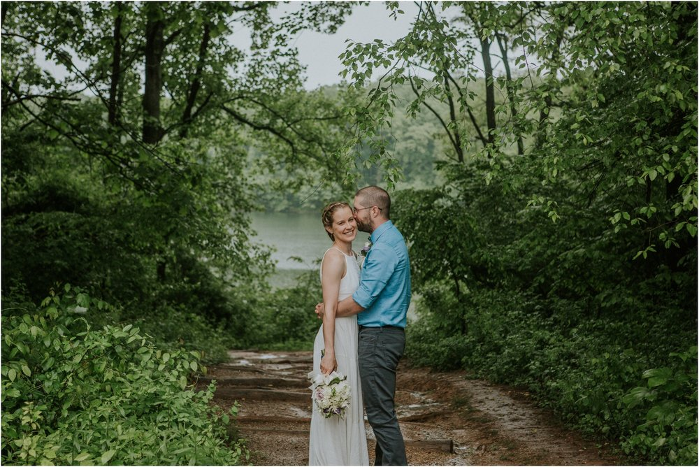 seneca-creek-state-park-maryland-intimate-woodland-wedding-forest-rock-climbing-adventurous-couple_0077.jpg