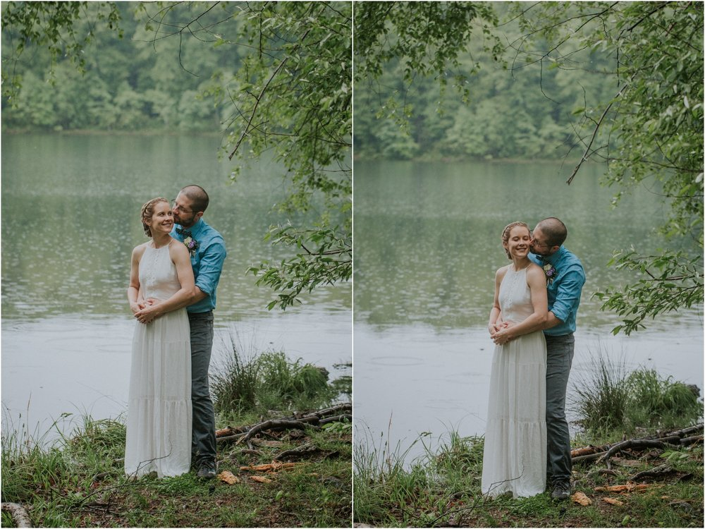seneca-creek-state-park-maryland-intimate-woodland-wedding-forest-rock-climbing-adventurous-couple_0082.jpg