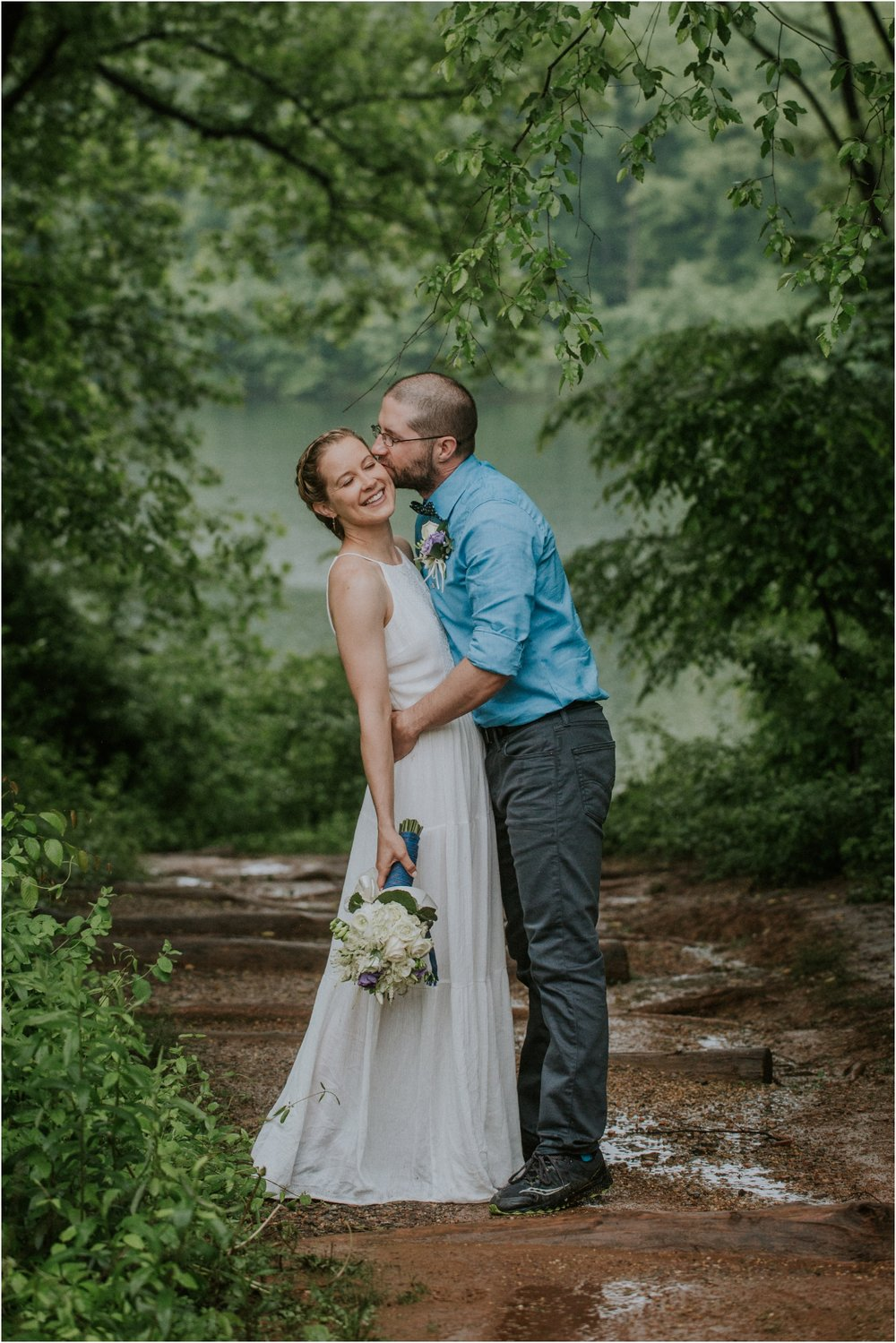 seneca-creek-state-park-maryland-intimate-woodland-wedding-forest-rock-climbing-adventurous-couple_0081.jpg