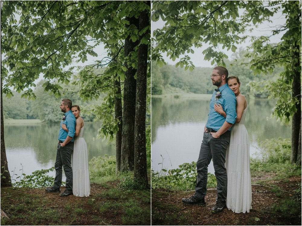 seneca-creek-state-park-maryland-intimate-woodland-wedding-forest-rock-climbing-adventurous-couple_0085.jpg