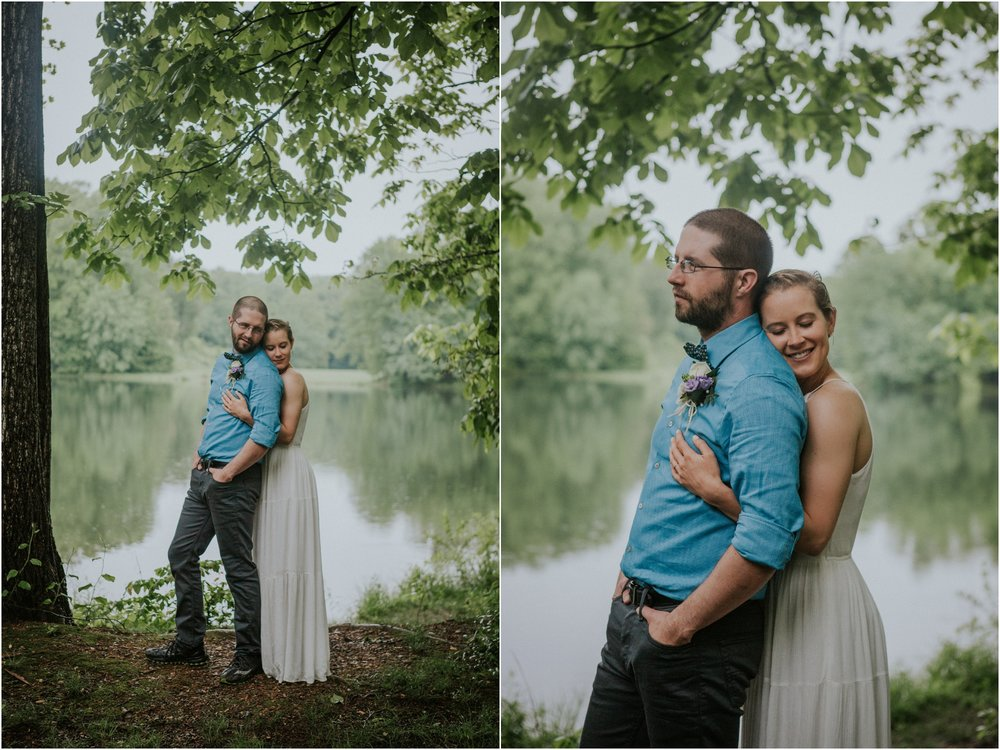 seneca-creek-state-park-maryland-intimate-woodland-wedding-forest-rock-climbing-adventurous-couple_0089.jpg