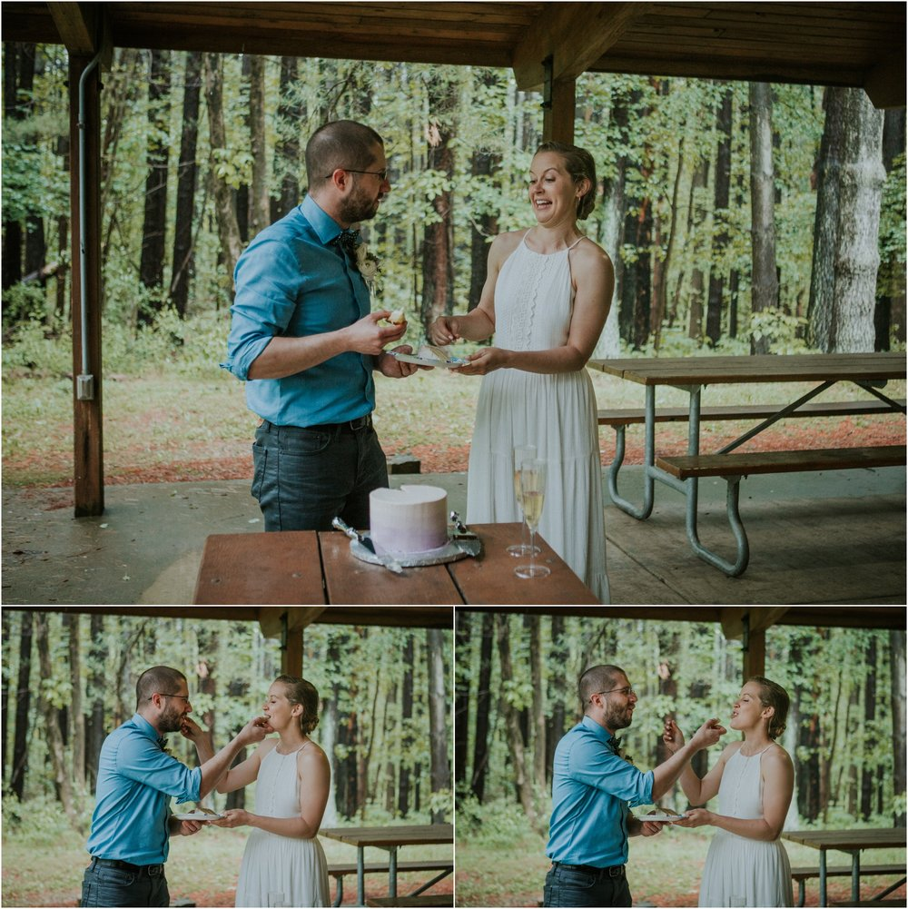 seneca-creek-state-park-maryland-intimate-woodland-wedding-forest-rock-climbing-adventurous-couple_0107.jpg