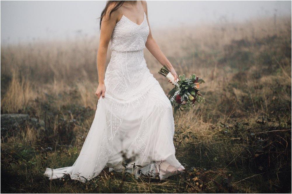 Muddy Wedding Dresses: A Guide to Dress Cleaning and Preservation ...