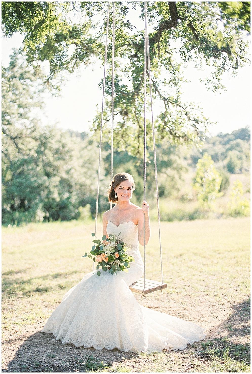 Pecan Springs Ranch | Bridal | Film | Austin Wedding Photographer-3.jpg