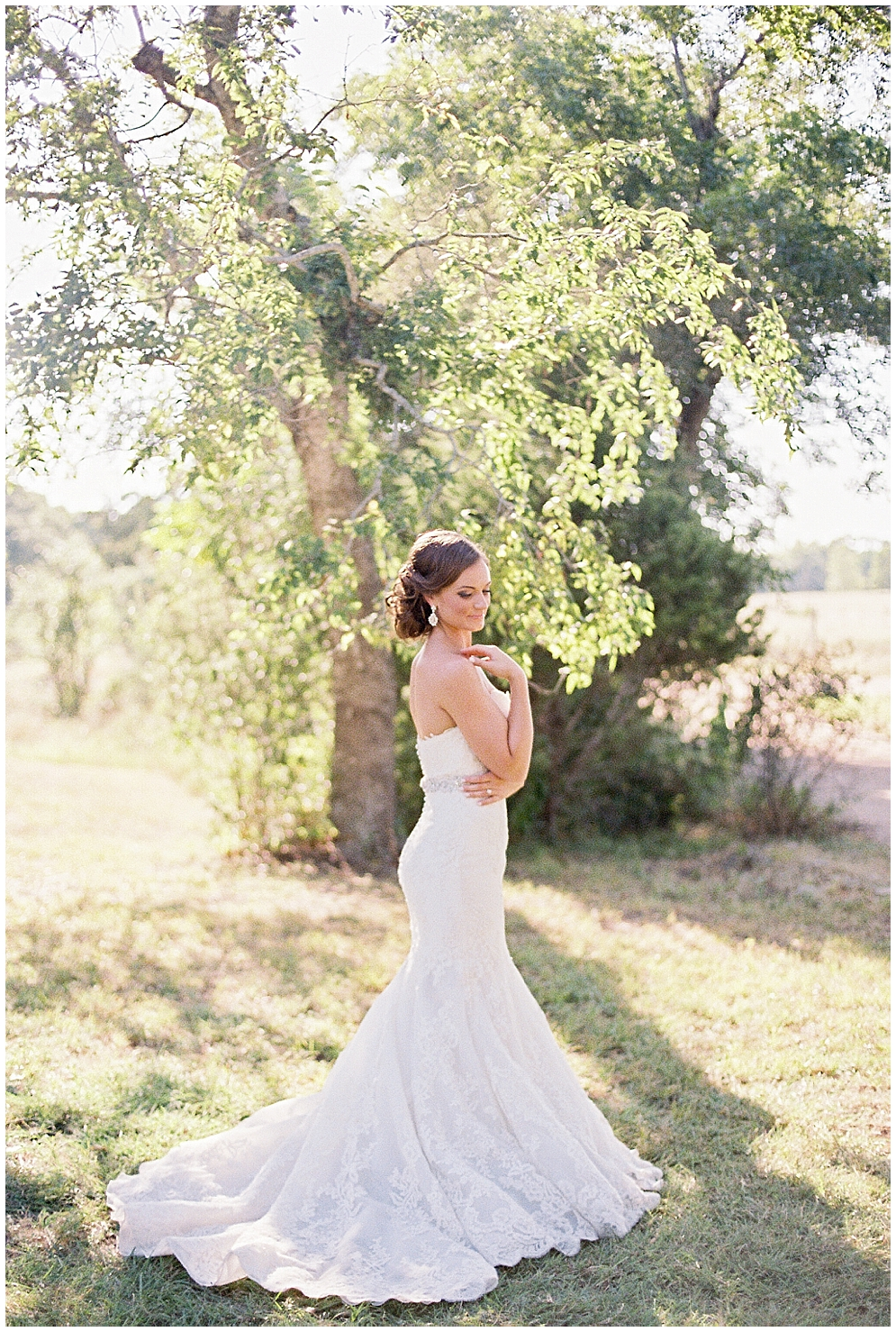 Pecan Springs Ranch | Bridal | Film | Austin Wedding Photographer-11.jpg