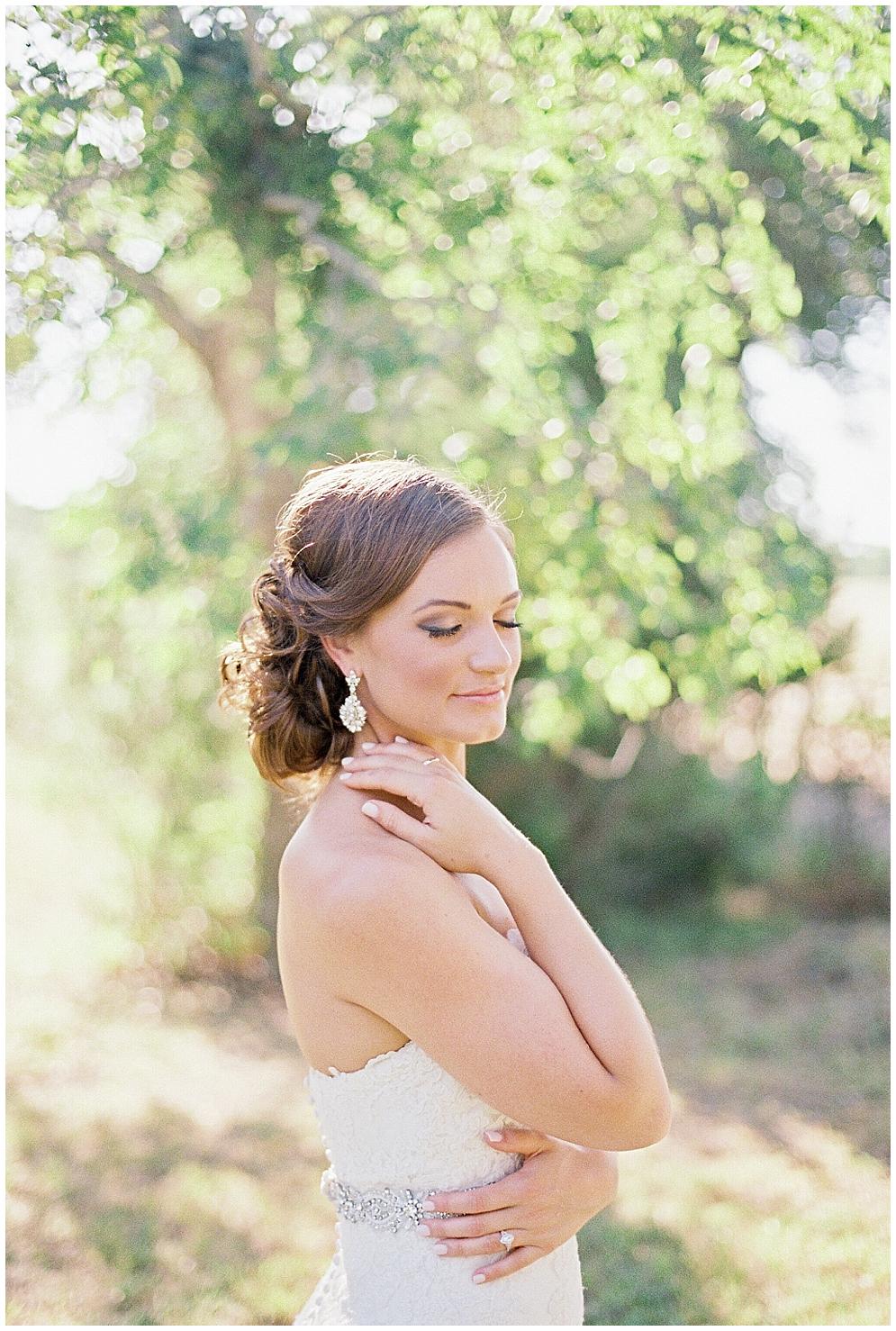 Pecan Springs Ranch | Bridal | Film | Austin Wedding Photographer-12.jpg