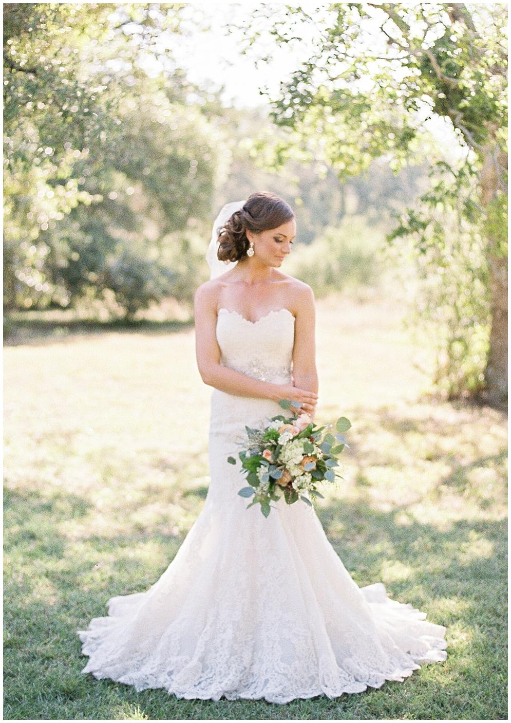 Pecan Springs Ranch | Bridal | Film | Austin Wedding Photographer-19.jpg