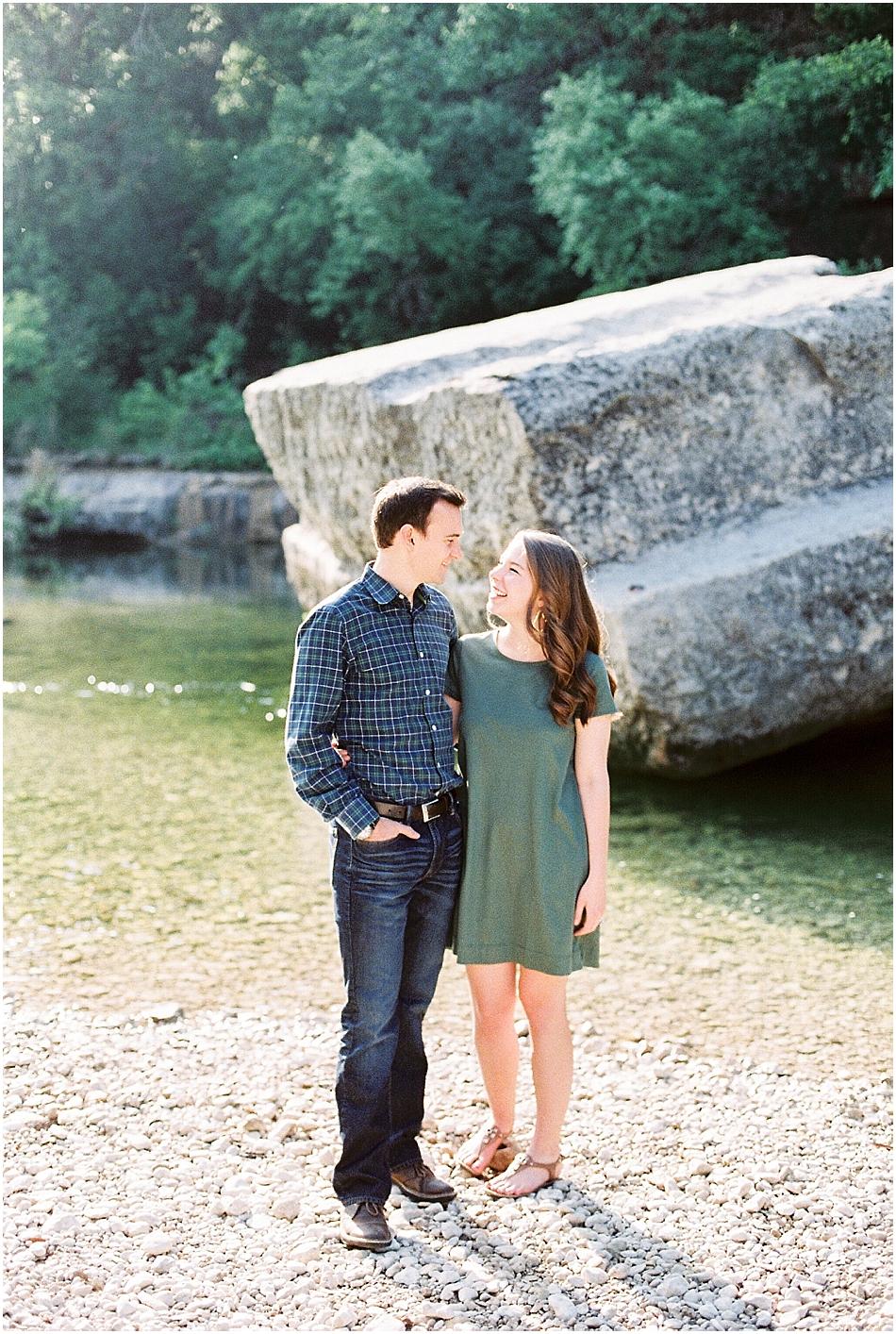 Laura + Nick | Engagement | Fine Art Film | Austin Texas | Emilie Anne Photography-2.jpg