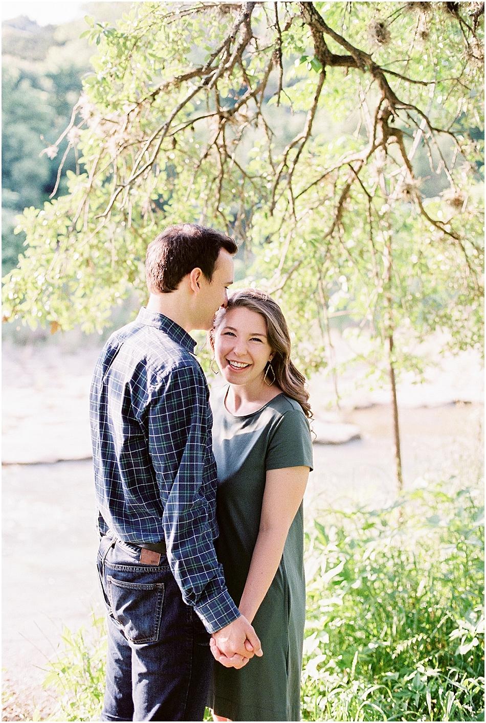 Laura + Nick | Engagement | Fine Art Film | Austin Texas | Emilie Anne Photography-5.jpg
