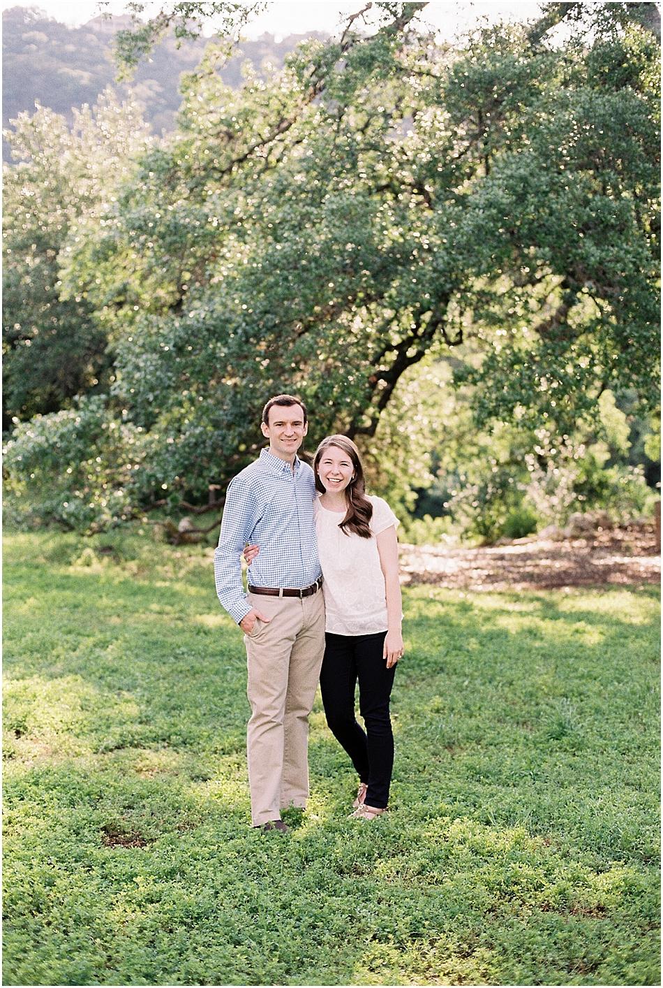 Laura + Nick | Engagement | Fine Art Film | Austin Texas | Emilie Anne Photography-8.jpg