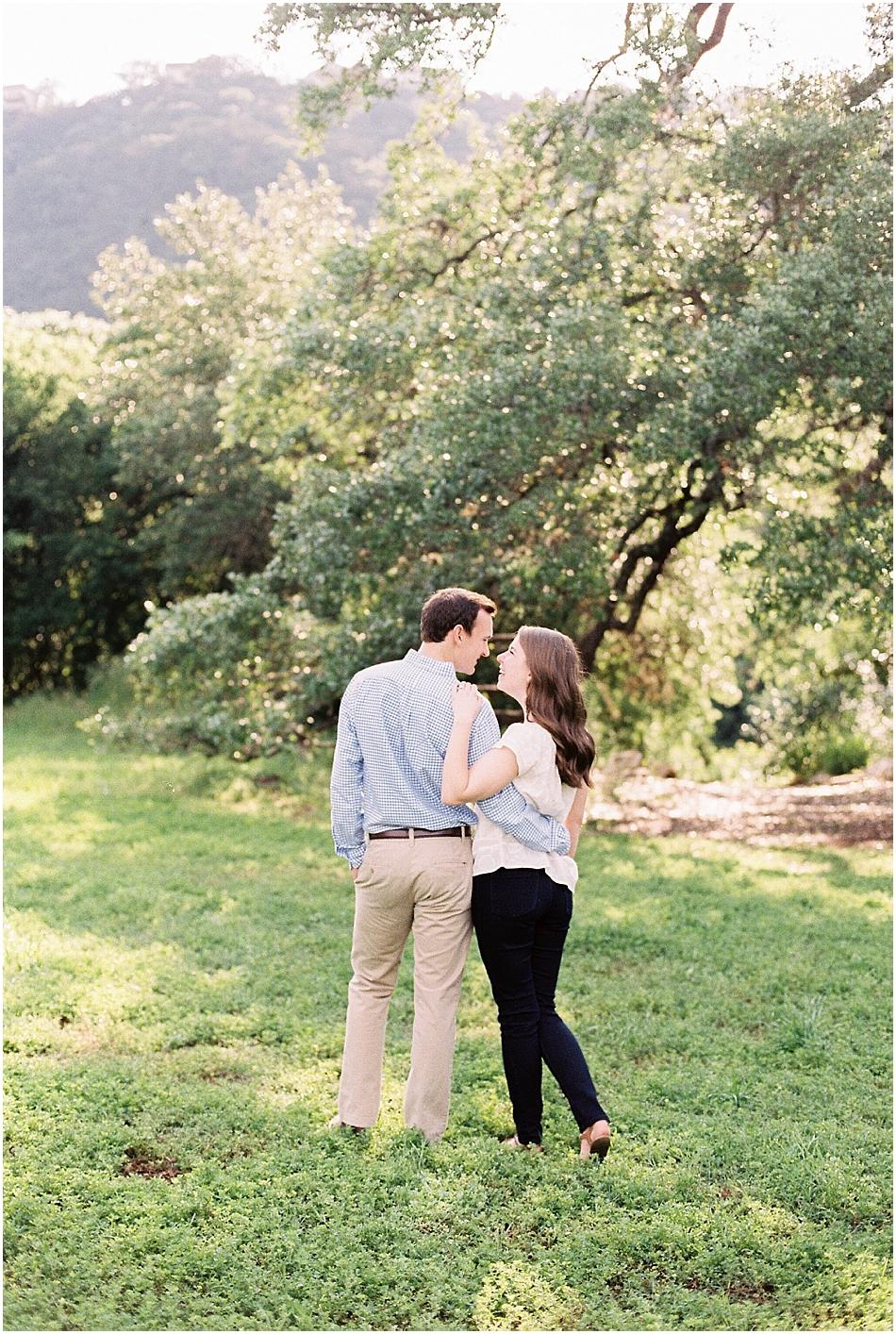 Laura + Nick | Engagement | Fine Art Film | Austin Texas | Emilie Anne Photography-11.jpg