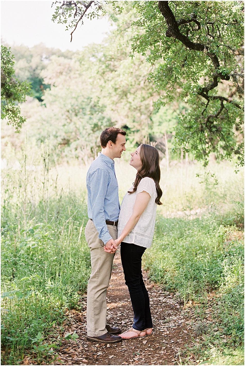 Laura + Nick | Engagement | Fine Art Film | Austin Texas | Emilie Anne Photography-18.jpg