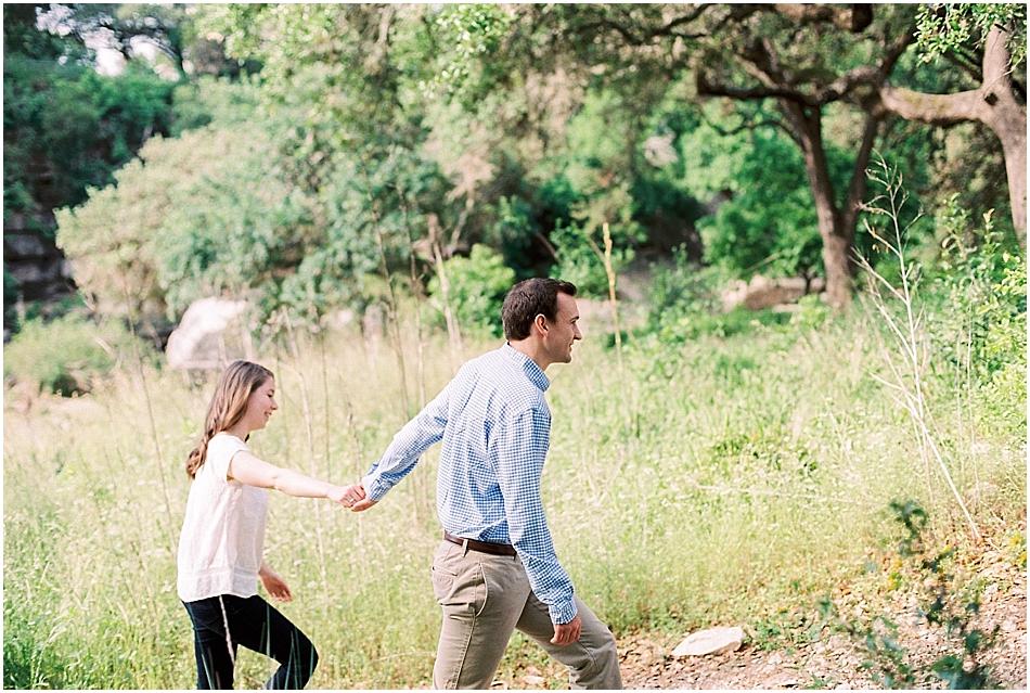 Laura + Nick | Engagement | Fine Art Film | Austin Texas | Emilie Anne Photography-29.jpg