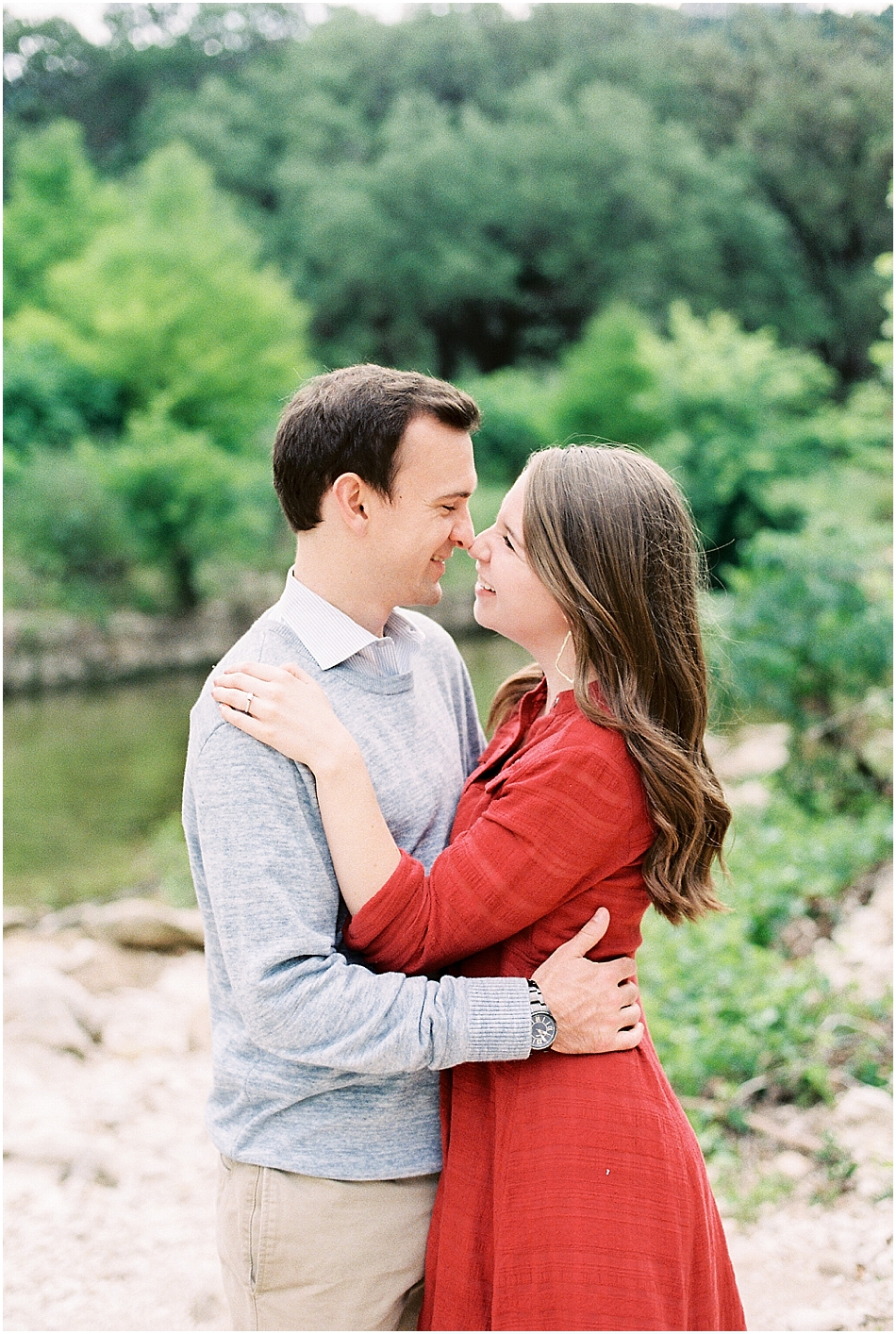 Laura + Nick | Engagement | Fine Art Film | Austin Texas | Emilie Anne Photography-36.jpg