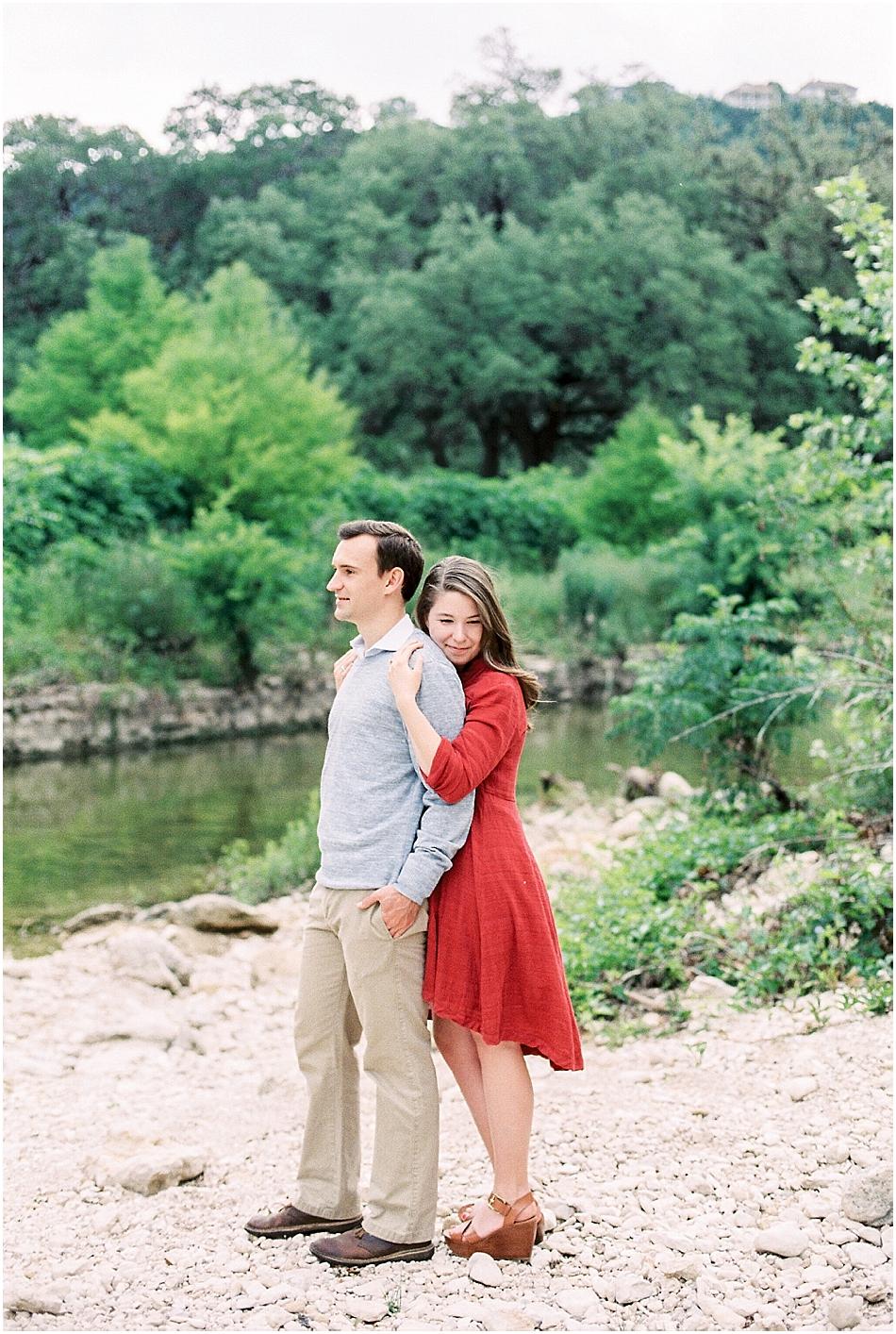 Laura + Nick | Engagement | Fine Art Film | Austin Texas | Emilie Anne Photography-35.jpg