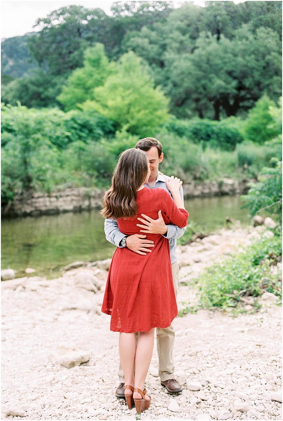 Laura + Nick | Engagement | Fine Art Film | Austin Texas | Emilie Anne Photography-37.jpg