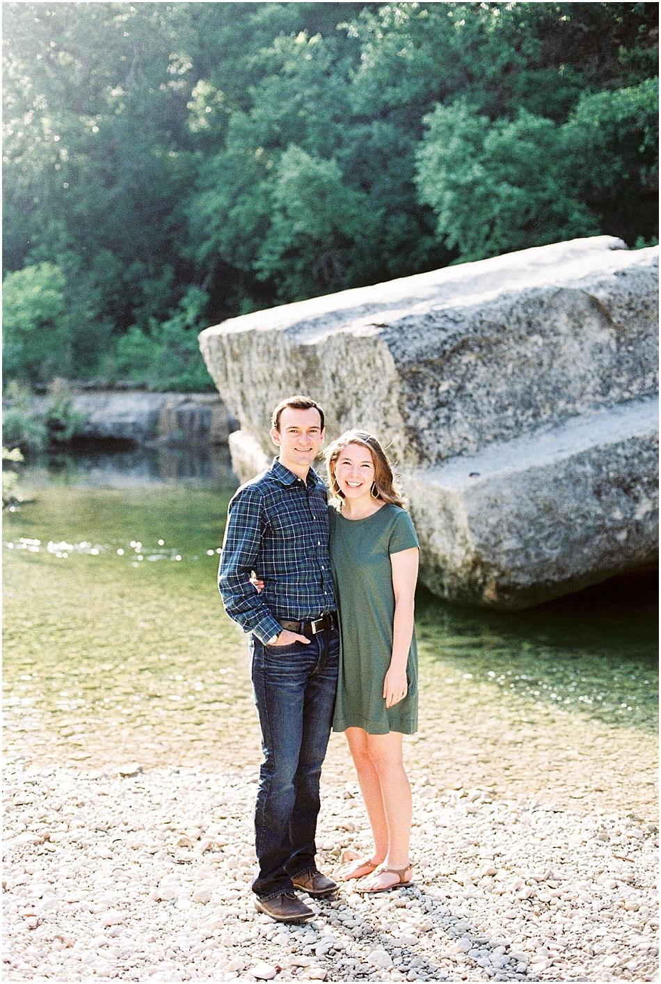 Laura + Nick | Engagement | Fine Art Film | Austin Texas | Emilie Anne Photography.jpg