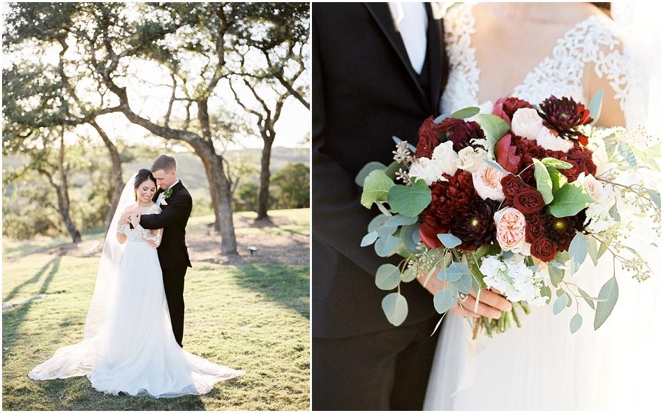 Adrianna + Preston   Film   Wedding   Canyonwood Ridge   Texas Hill Country   Emilie Anne Photography-50.jpg