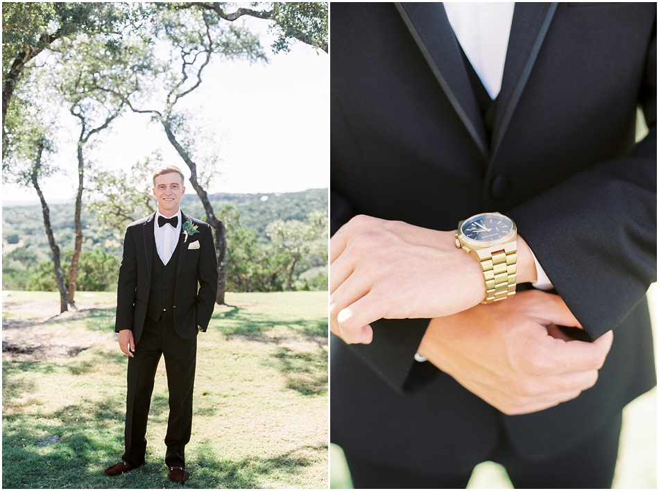 Adrianna + Preston   Film   Wedding   Canyonwood Ridge   Texas Hill Country   Emilie Anne Photography-56.jpg