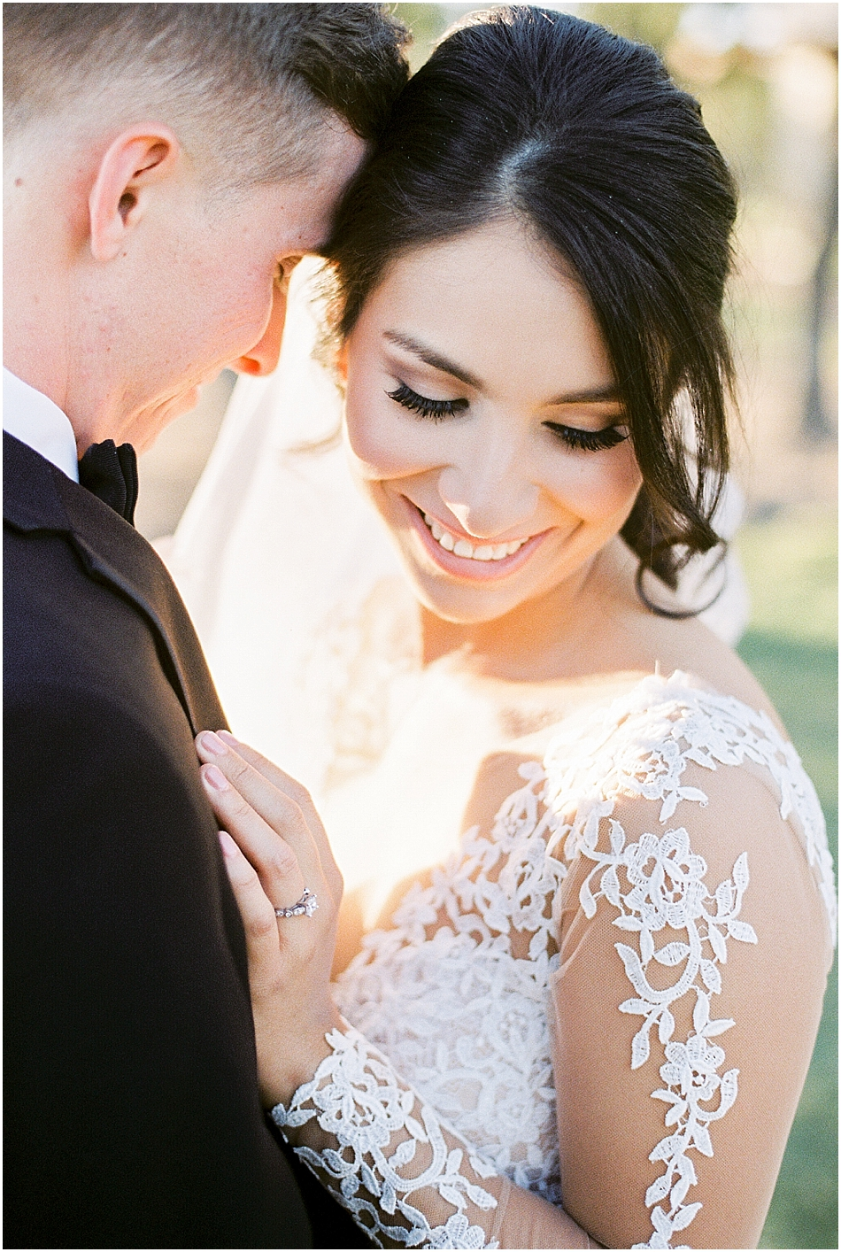 Adrianna + Preston   Film   Wedding   Canyonwood Ridge   Texas Hill Country   Emilie Anne Photography-73.jpg
