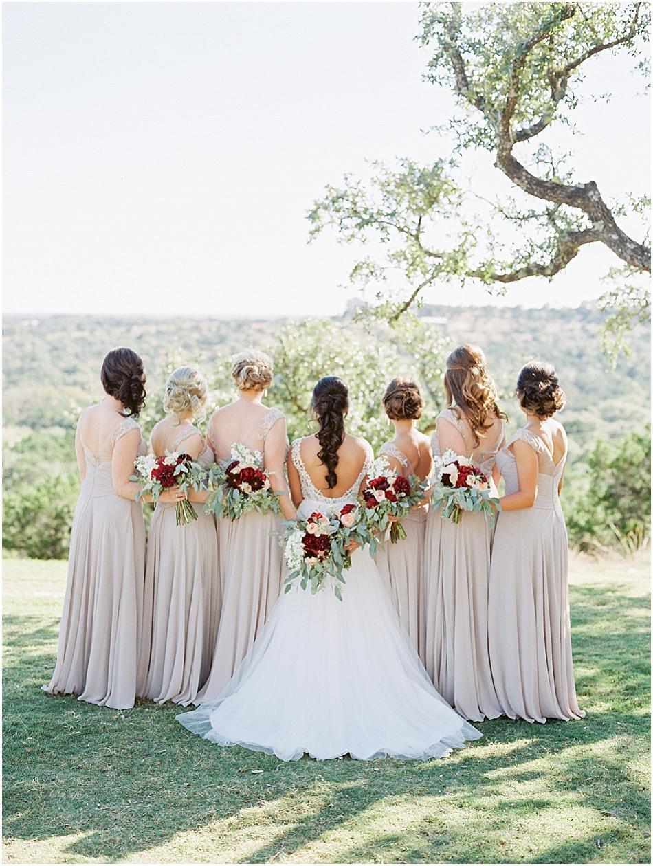 Adrianna + Preston   Film   Wedding   Canyonwood Ridge   Texas Hill Country   Emilie Anne Photography-80.jpg