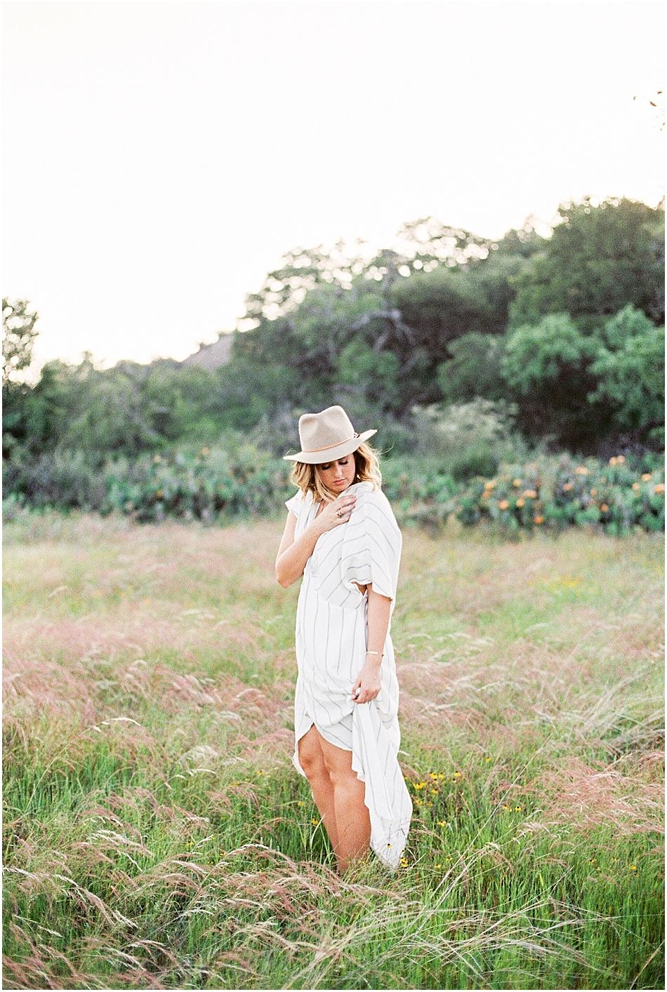 Emilie Anne Photography   Fine Art Film   Central Texas   Enchanted Rock   Seniors-2.jpg