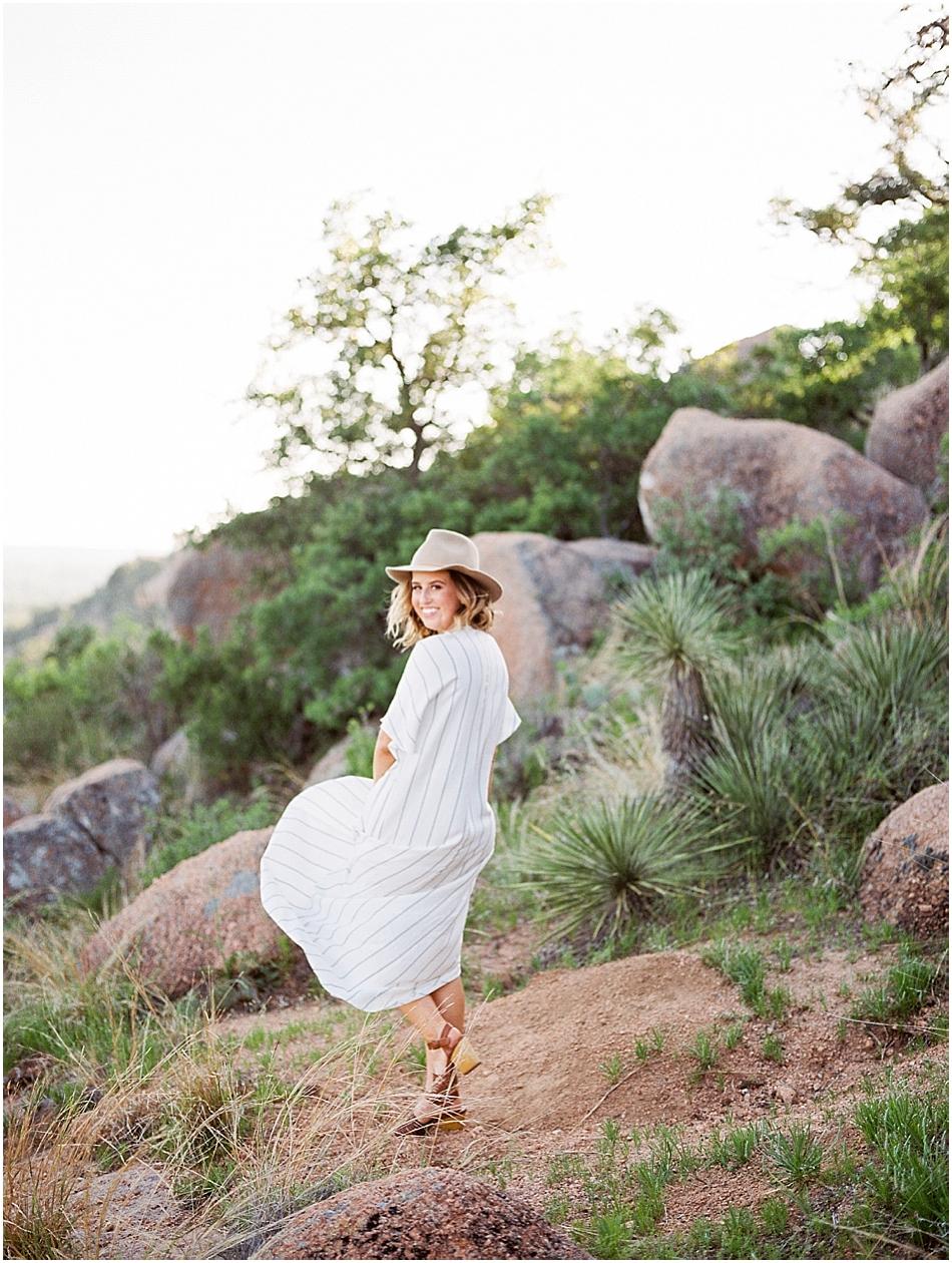 Emilie Anne Photography   Fine Art Film   Central Texas   Enchanted Rock   Seniors-17.jpg