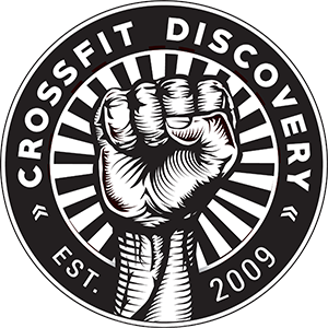 CrossFit Discovery