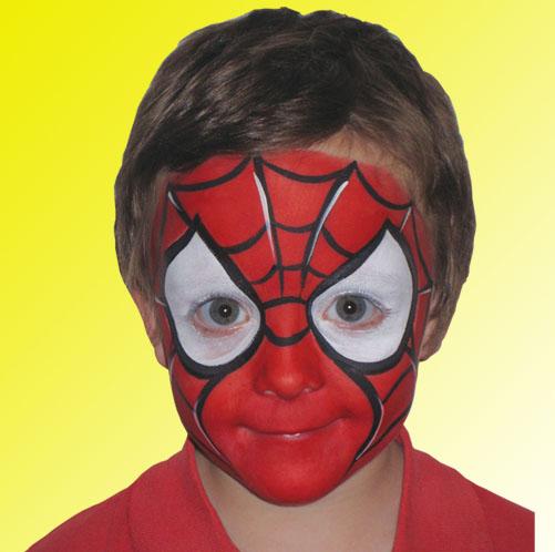 brisbane_facepaint_wowee_spiderman