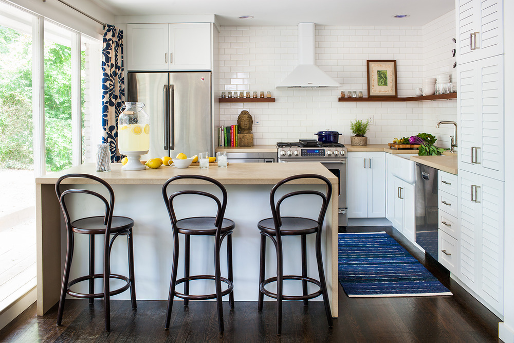 pasadena kitchen | jeff herr photography