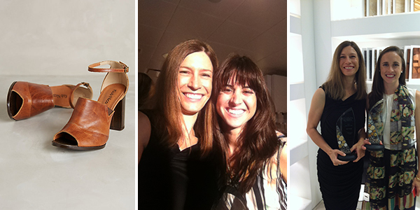 the kick ass shoes i wore, me and kelly carlisle, favorite gal at matthew quinn (now a published kitchen designer extraordinaire in her own right!), and me and georgia rappole of jo rabaut design