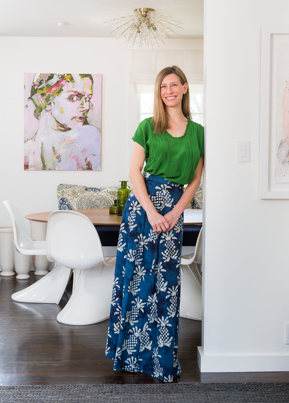 - since moving into interior design full time in 2014, beth was one of the 2014 atlanta homes & lifestyles bath of the year winners, designed two powder baths for the 2015 atlanta symphony orchestras show house and gardens, and designed the tasting area for chef digby stridiron for the 2016 kevin rathbun's ones to watch party for the atlanta food and wine festival.she has been published in traditional home, atlanta homes & lifestyles, atlanta magazine's HOME, and kitchen and bath makeovers.she has contributed to articles in the atlanta journal constitution newspaper, 17 south magazine, and krownlab.com's blog.her design work is featured in 2 books, 150 best new bathroom ideas and happy design, as well as numerous articles on houzz.com, nationally and internationally.