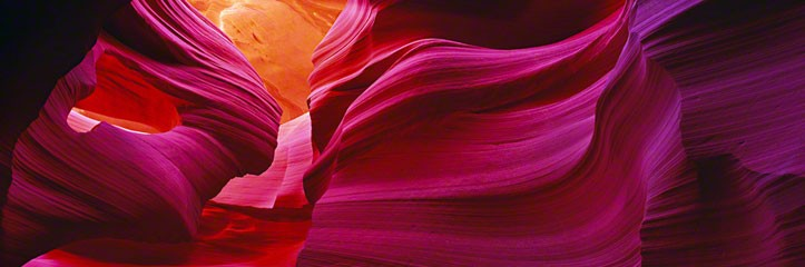Makes you fall in love!  Angel's Heart , Courtesy of Peter Lik.