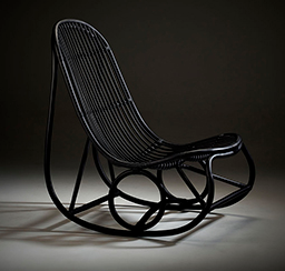'NANNY' ROCKING CHAIR, 1969/2013