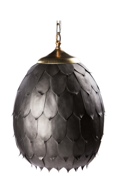 This one was released back in 2014, but I am still drooling over it!   Magnolia Pod Pendant  by Barry Dixon for Avrett