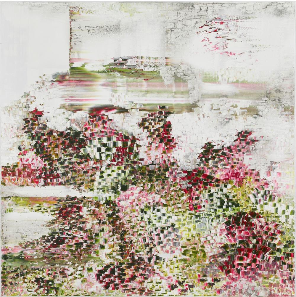 """"""" Dream Garden """" by Jessica Zoob"""