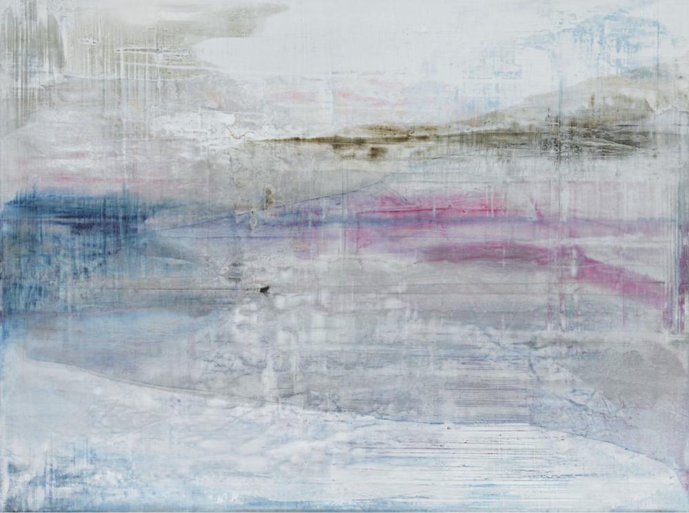 """ Glimpse "" by Jessica Zoob"
