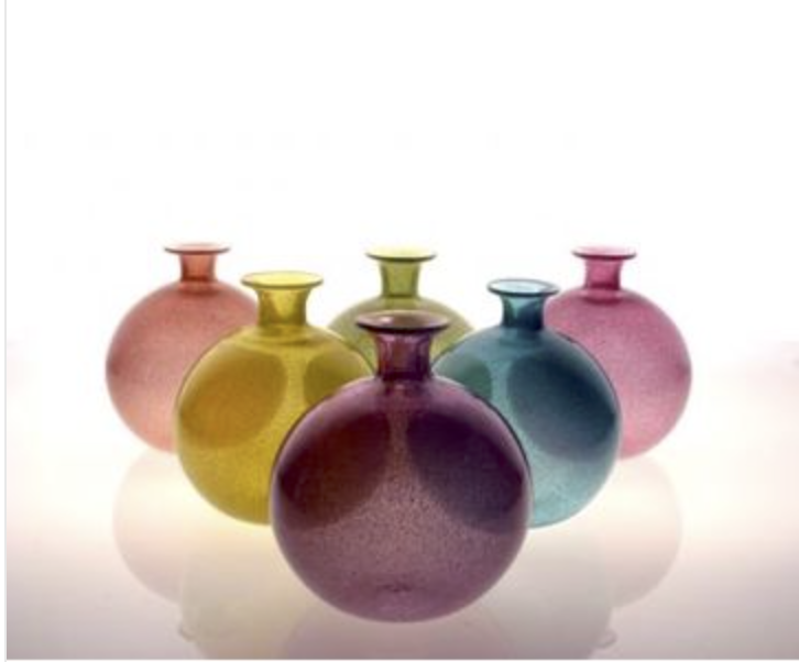 Pixie Vase {Via  Taigan }