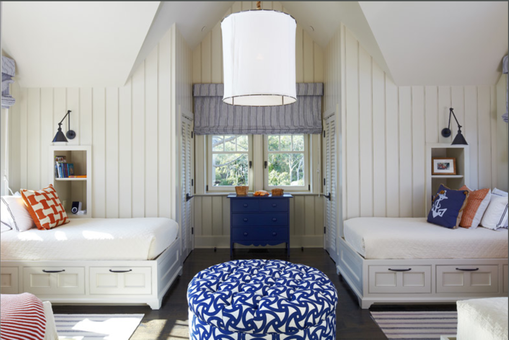 This is such a great space for the kids! {Photo courtesy Kiawah Island}