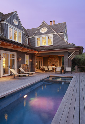 Yes, please!!! {Photo courtesy  Kiawah Island }