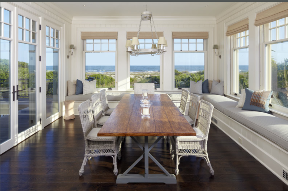 That view! {Photo courtesy  Kiawah Island }