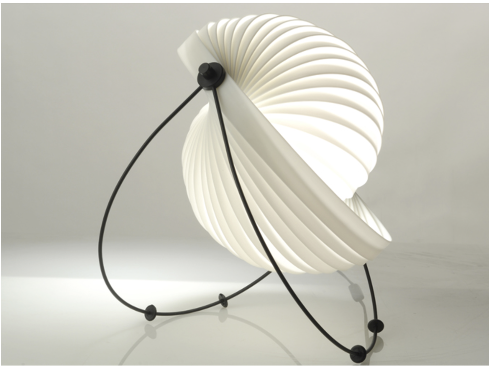 Eclipse Lamp {Via  Espasso }