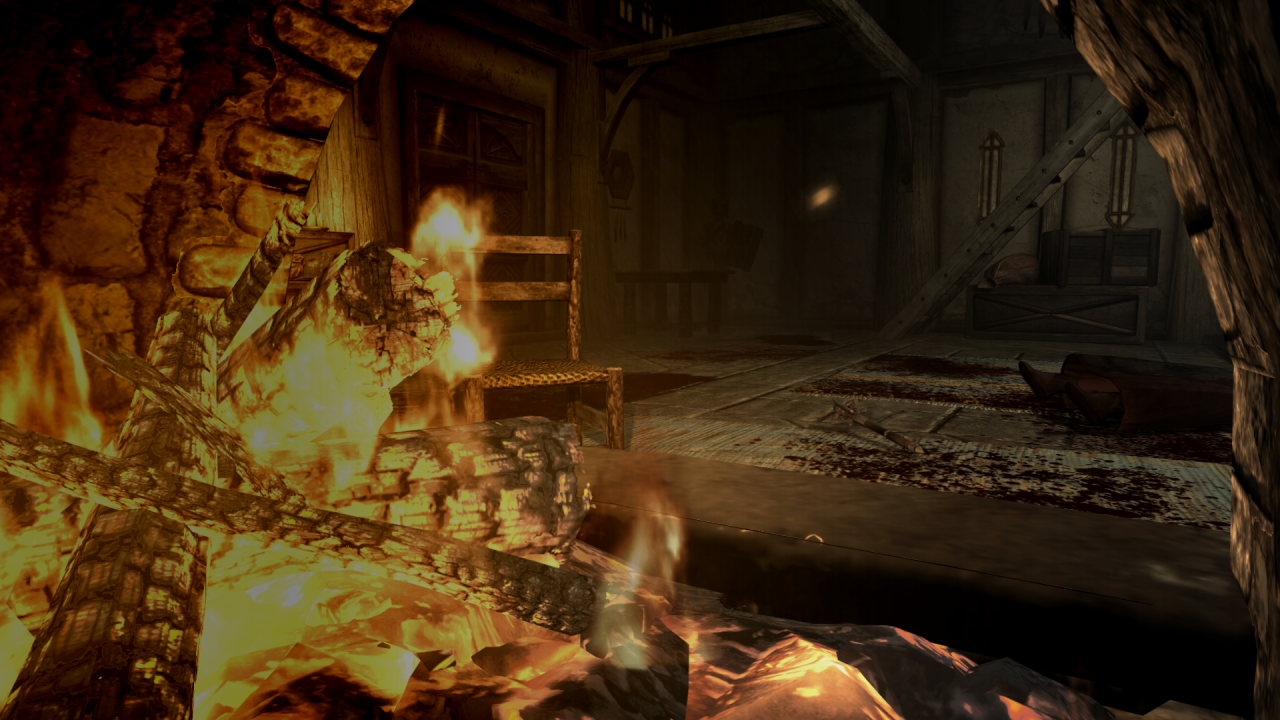 Preview still from my next Skyrim vid.