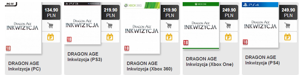 cudathedas :      Dragon Age: Inquisition  release date on Polish shop:  October 2014!     http://www.dragon-age.pl/dragon-age-3/1766-pre-order-dragon-age-inkwizycja-na-muvepl.html