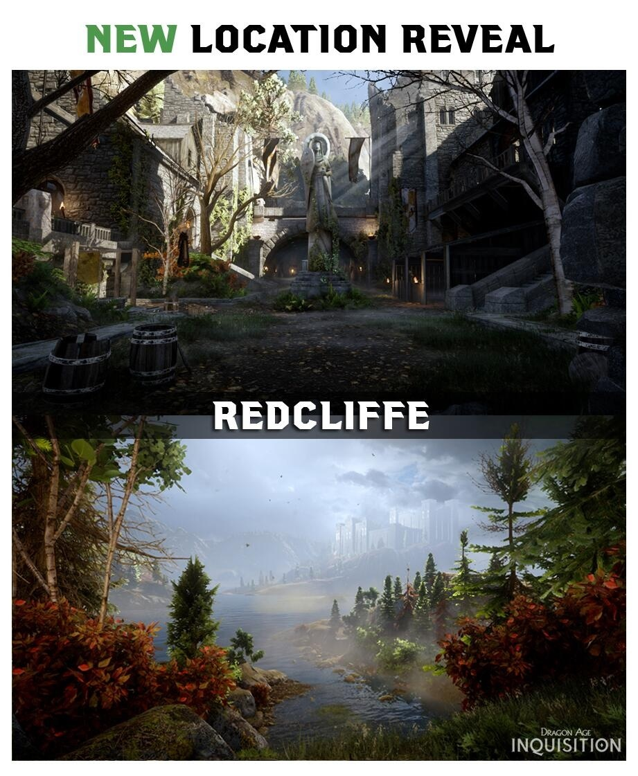 misspiggy385 :     @dragonage: Ferelden has never fallen to any force that did not first capture Redcliffe. Are you anxious to revisit it? #DAI  http://t.co/yOlizlA6RM