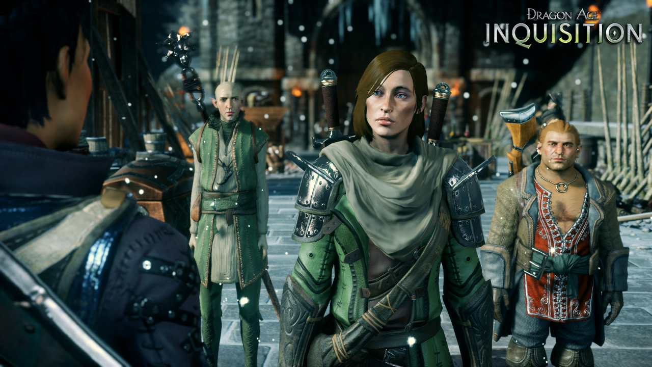EA Access details how much of Dragon Age: Inquisition will be available the first five days: Your membership will get you into Dragon Age: Inquisition on November 13, before the game's November 18 release date. The six-hour trial lets you create your hero, form your Inquisition, and take your first steps into Thedas, exploring the world and battling evil in both real-time and tactical combat. Discover the Hinterlands, where the war between Templars and mages has hit a fever pitch, or gather materials and schematics for crafting your arsenal. You can even jump into Inquisition's cooperative multiplayer missions. The choice is yours. Read more: ORIGIN Edit: Changed link to appropriate article. Also, Xbox only.