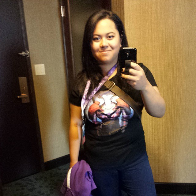 Repping the Arishok today! #DragonAge