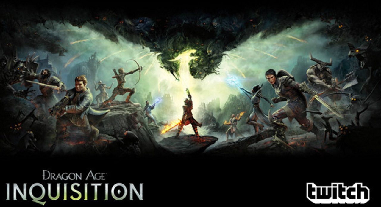 Dragon Age: Keep Q&A livestream starts up in less than 20 minutes! See it here: http://twitch.tv/bioware