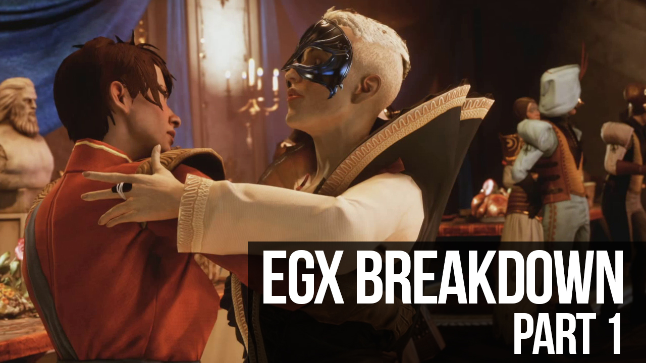 "An analysis of 25 stills from Bioware's ""Art of Dragon Age: Inquisition"" EGX presentation. Part 1 of 2! The trailer breakdown will be coming soon. See it on Youtube: http://youtu.be/nCuMCtNR1D0"